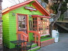 Grinds Coffee & Tea House, Capitola, CA