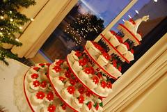 2227518968 62aaec025e m Baú de ideias: Casamento vermelho e branco