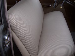 NEW Buick Seat Cover by Batz Auto Upholstery (BatzAuto.com Batz Auto Upholstery in Los Angeles) Tags: auto los angeles since 1989 serving upholstery batz batzautoupholsteryinlosangeles autoupholsteryinlosangeles batzautoupholstery batzautocom miguelbatz