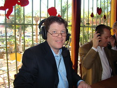 "Kevin Price on a good day  - Houston Business Show Live Broadcast at ""El Tiempo"" Restaurant (StealthMarketer) Tags: kevinprice houstonbusinessshow andyvaladez marketingdynamics houstonbusiness businessradio mikealexander jennifercolon robbieadair donaldleonard houstonneighborhoods stevelevine houstonrealestatetoday virginiagrace carolebaker joestiles jimoneill foxnews johodell universityofhouston bauercollegeofbusiness"