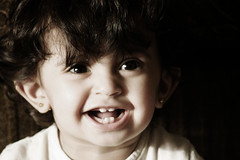 Smile ~