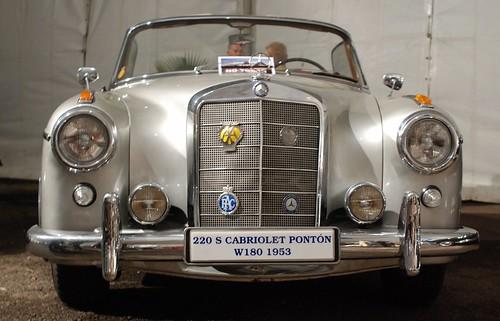 Museo de la Historia de los coches 039