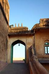 tiger fort - Jaipur (glumus) Tags: people india experience streetscenes