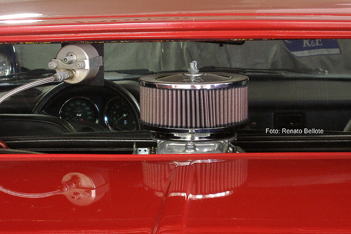 427 V8