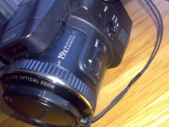 Trusty camera