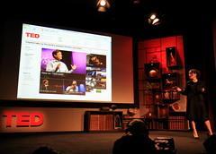 Rocket Talk (jurvetson) Tags: ted video geek joy science hobby rockets launch mavericks scaled ted2008 joyofrockets