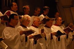 Maundy Thursday (62) (Chris Gent) Tags: choir orlando cathedral florida anglican episcopal lent holyweek maundythursday thecathedralchurchofstluke