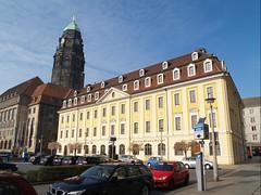 Radisson SAS Gewandhaus