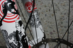 2008 Turner Highline (TeamNovak) Tags: bike turner marzocchi chrisking bicylce mountianbike mountianbiking turnerbikes chriskingheadset turnerhighline chriskinghubs