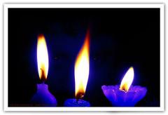 Behind TheLight (Nil mutant) Tags: light eyes flame candlelight photoshoped blueribbonwinner anawesomeshot diamondclassphotographer flickrdiamond amazingamateur proudshopper