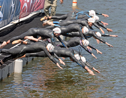 United States Olympic Triathlon Trials