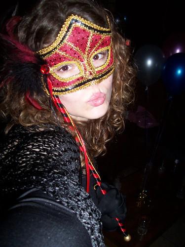 Masquerade Queen