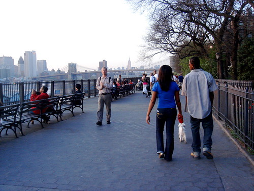 Brooklyn Heights Promenade