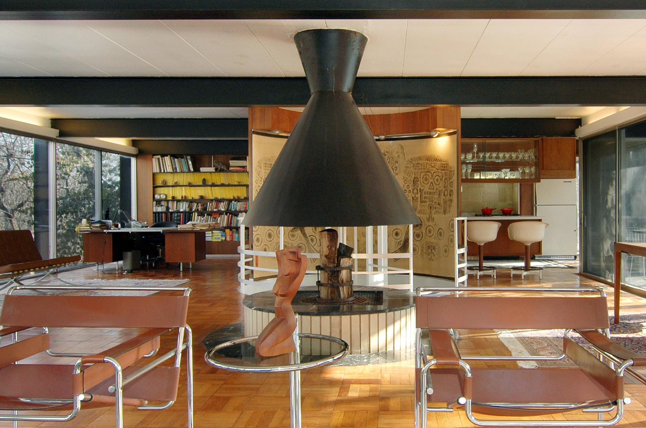Who is Jack Viks? | MidCentury Architecture