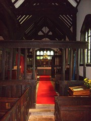 Lower Peover Church, Cheshire (The Rev. Kev.) Tags: church cheshire lower peover