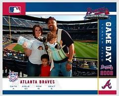 Atlanta Braves Game