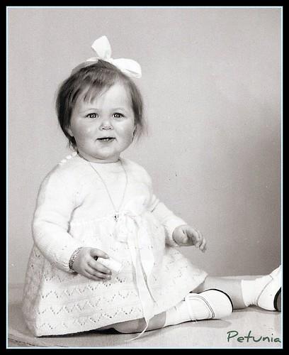 Petunia anno 1966