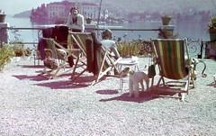 como lake 1939 (sorniashka) Tags: italy 1939 comolake