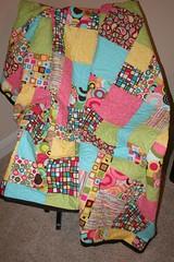 eden's quilt