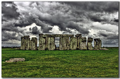 Rocks of Stonehenge