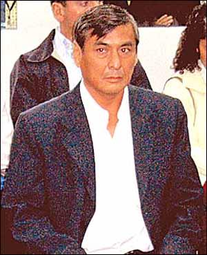 Victo Alfredo Polay Campos