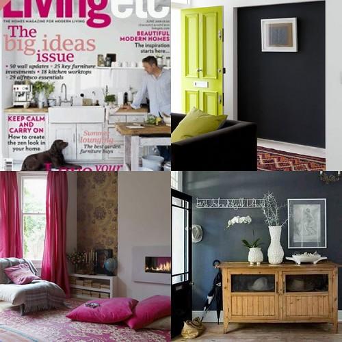 living etc. digital magazine