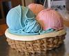 ovillos3 (morganacake) Tags: y rosas azules ovillos
