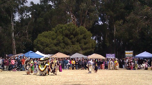 40th Annual Stanford Powwow (23)
