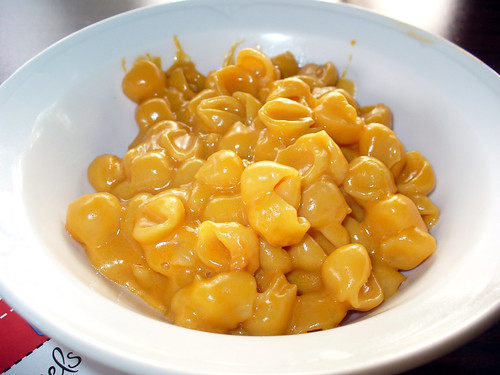 follow your heart mac and cheese