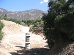 Debris Basin