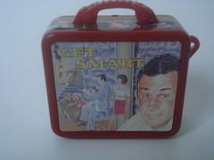 Get Smart (ShaeJB) Tags: mini lunchbox 1960 getsmart