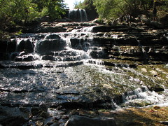 Tanyard Creek - 027 (Dug Hill, Arkansas, United States) Photo