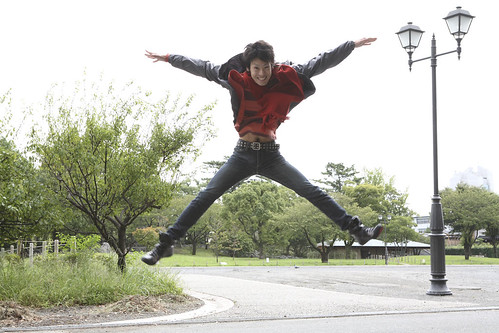 UNIQLO JUMP #1229