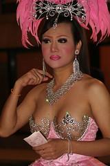 Transvestites - by SJ  photography