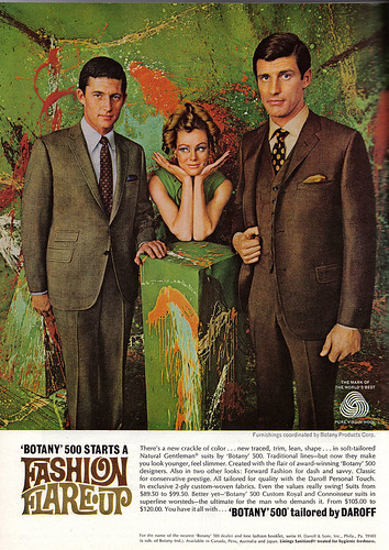 Vintage Ad #389: Budding Game Show Hosts