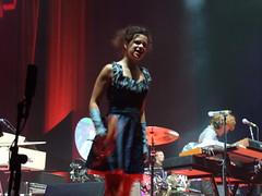 Arcade Fire @ MEN Arena, Manchester