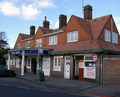 Picture of Croxley Station