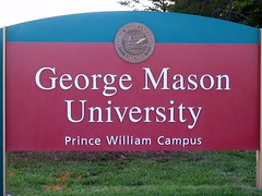 NoVA_Nov_4_2007 GMU_PW_Entrance2