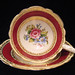 Royal Stafford Bone China Cup & Saucer