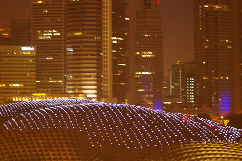 Singapore Nightscape1