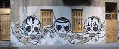 The Graffiti Walk (server pics) Tags: street urban streetart art wall graffiti arte athens greece grecia writers writer grce pintura  grafite  griekenland athnes        athensstreetart serverpics