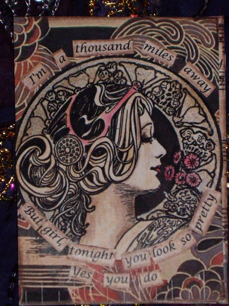 ATC, So Pretty, Traded