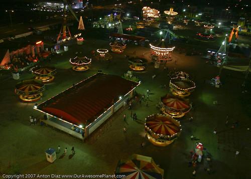 Global Fun Carnival-22