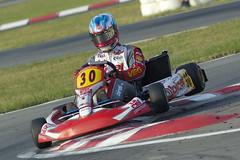 kart karting s.pancrazio parma trofeo industrie 2007