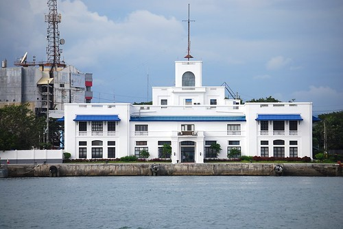 Cebu Talibon ferry