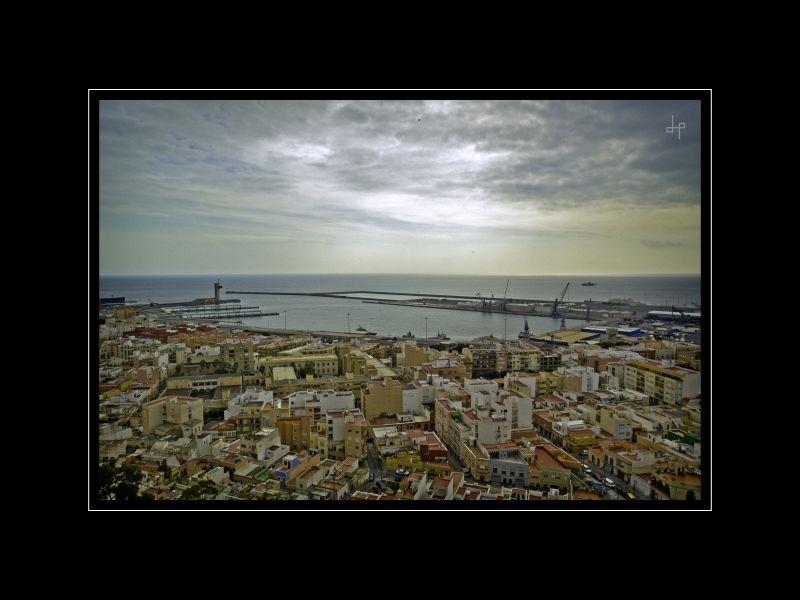 El Puerto de Almería