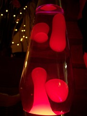 Lava-lamp from Flickr CC licensed image
