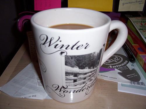 WWCS mug