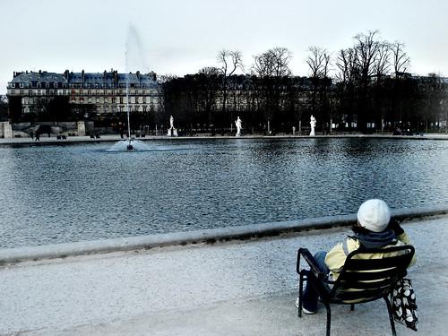 La Vie de Paris (The Paris Life)