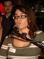 Karima Bouache (Bobigny)